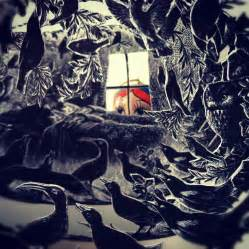 Contemporary Garden Art - fish and tunnel books lindatoigo