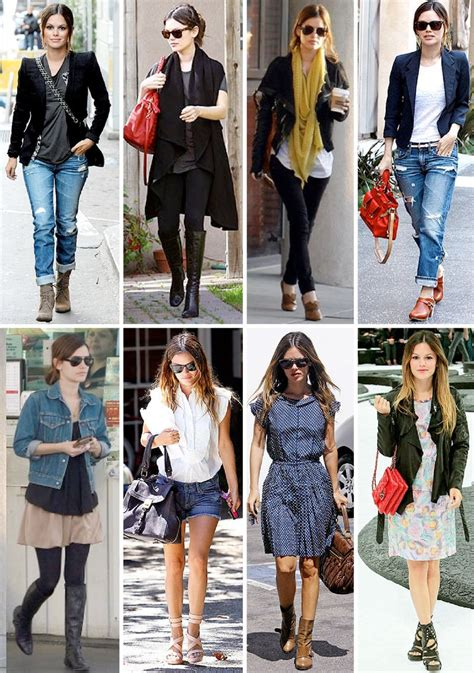 8 Chic Bilson Looks by Fashion Inspiration Wear It Inspiration