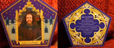 harry potter witch and wizard card template gray photography harry potter s chocolate frogs