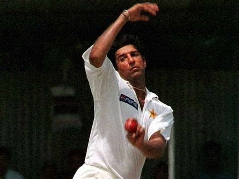 wasim akram swing watch with swing and pace another wasim akram in the