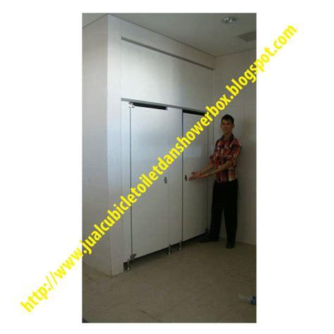 Door Stopper Pintu Sekat sekat kamar mandi sekat toilet phenolic kaca pvc