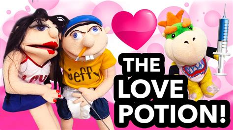 film love potion videos jeffrey ring videos trailers photos videos