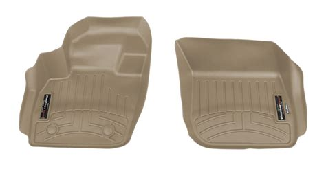 2013 Ford Fusion Floor Mats by Floor Mats By Weathertech For 2013 Fusion Wt454831