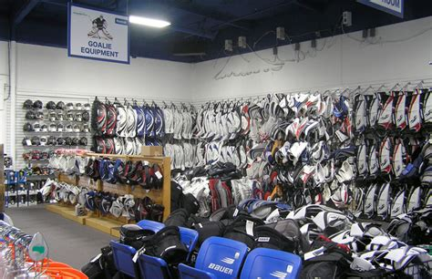 Hockey Giant Gift Card - heaven in cherry hill hockeygiant com opening new local store broad street hockey