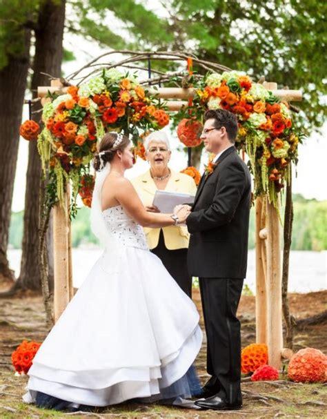 fall wedding ceremony decorations beautiful photos of fall wedding ceremony decorations to