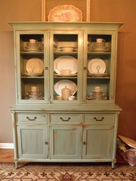 Refinish Hutch refinished hutches before and after photos so much i refinished china hutch in it i