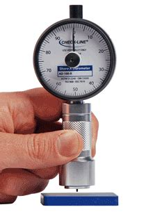 durometer technical information