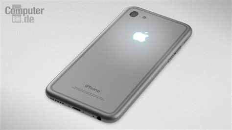 wann kommt iphone 7 raus ce concept d iphone 7 fait sacr 233 ment envie