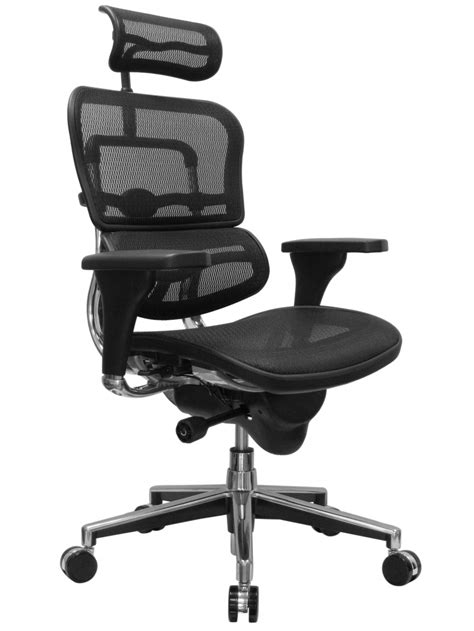 office chairs for ergohuman high back office chairs