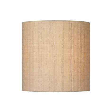 9 inch l shade dar lighting zuton 9 inch 100 silk shade in firefly