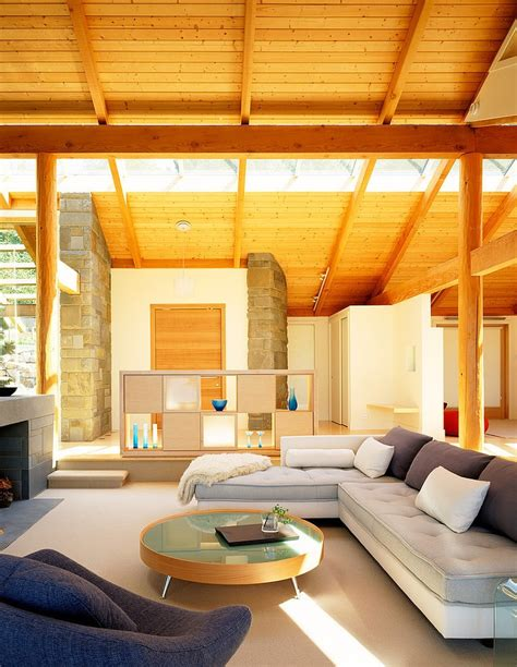 home design center salt island vacation residence by penner associates interior style