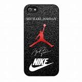 Image result for Jordan iPhone 5S Case Lsgir