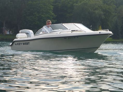 boat upholstery key west key west boats dual console 186dc boats for sale