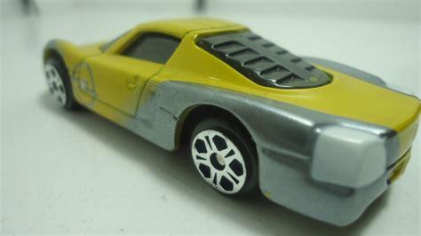 Opel Eco Speedster by Maisto Opel Eco Speedster Ganalo 25 00 En