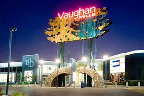 Ontario Address Search Vaughan Mills On Outlet Stores Directory Hours