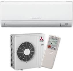 Mitsubishi Chiller Air Conditioner Compare Mitsubishi Mszge50kit2 Cycle Split System