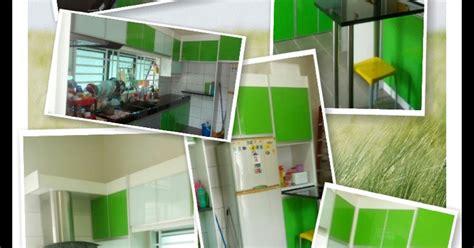Kabinet 3g Glass kabinet dapur terus dari kilang kabinet dapur 3g glass satu krubung