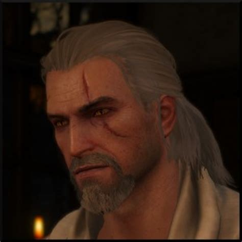 beard and hairstyles witcher witcher 3 hair beard styles and locations