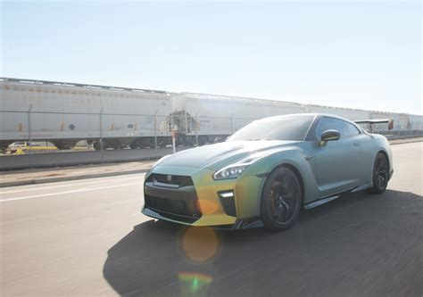 nissan gtr wrapped tanner fox tfox wrapped gtr pictures to pin on pinterest pinsdaddy
