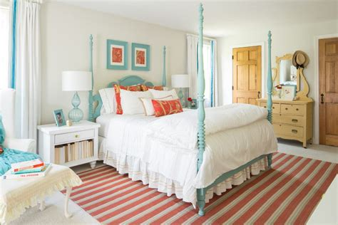 miami turquoise and orange bedroom transitional with boston sumptuous design ideas teal bedroom traditional