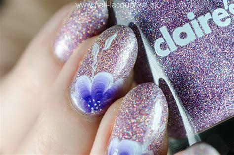 easy nail art one stroke easy one stroke nail art