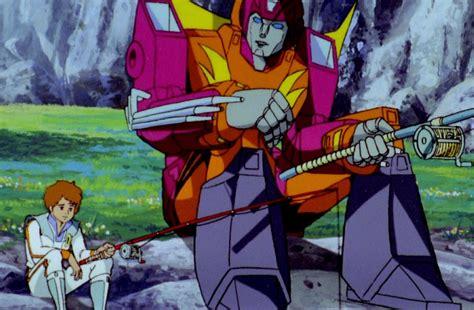 Transformers Movie 1986 Film Transformers The Movie 1986 The 80s Movie Club