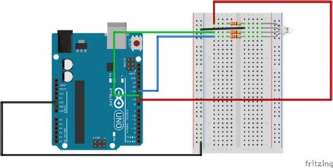 change resistor value in fritzing sik experiment guide for arduino v3 2 learn sparkfun