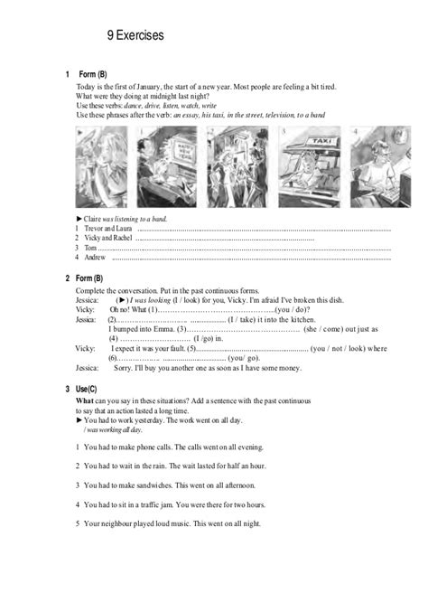 Esl Essay Writing Exercises by Simple Writing Exercises