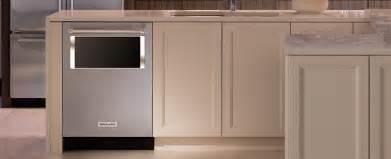 Kitchenaid Dishwasher Parts by Dishwashers Kitchenaid