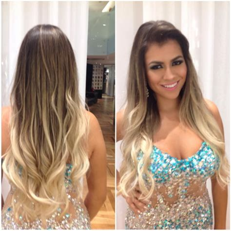 ombre in or out 2015 fryzury 2015 ombre