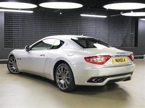 used maserati granturismo used 2008 maserati granturismo v8 for sale in