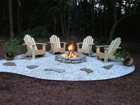 Fire Pit Area Fire Pits Pinterest Firepit Area