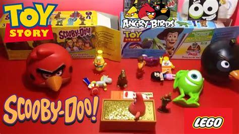 Mainan Anak Story Projector mainan anak egg scooby doo story mainan anak