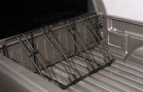 Bicycle Truck Racks by The Heininger Advantage Bedrack Truck 4 Bike Carrier