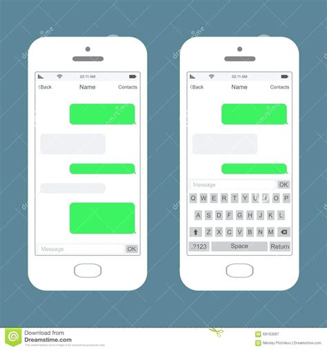 iphone sms template text message template celo yogawithjo co