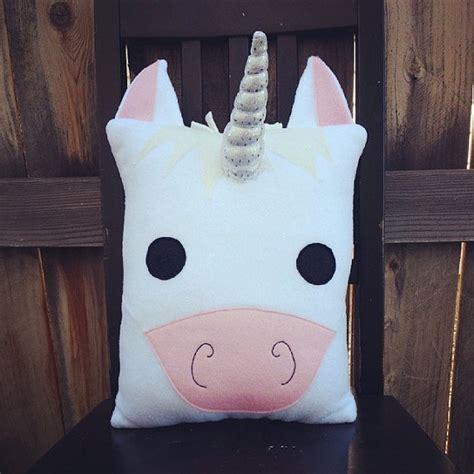 Unicorn Pillow by Unicorn Pillow Cushion Plush