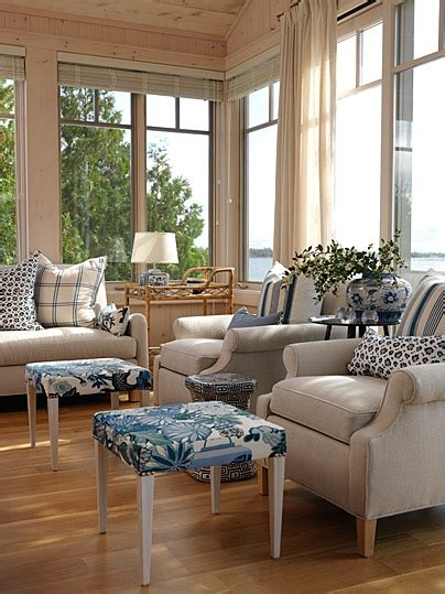 Southgate Residential Blue And White Interiors | southgate residential blue and white interiors