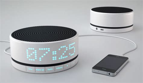 awake digital alarm clock by simon michel tuvie