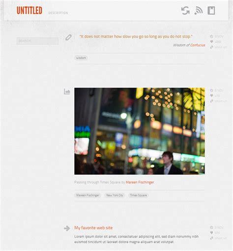blogger themes kostenlos 10 wundersch 246 n gestaltete tumblr themes f 252 r private blogs