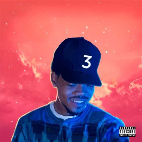 coloring book chance the rapper genre chance the rapper coloring book def pen