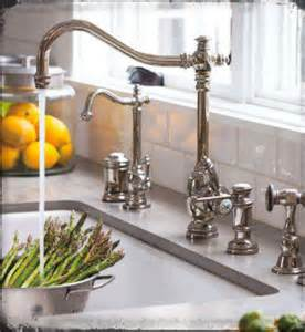 waterstone annapolis kitchen faucet kitchen faucets