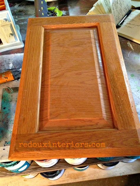 how to hook up and cabinet cabinet door upcycle two ways