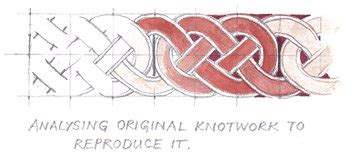 creating celtic knotwork a fresh approach to traditional design dover books celtic knotwork design