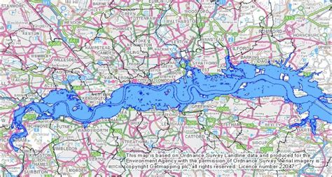 thames barrier flood map the thames barrier is it still fit for purpose unda
