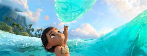 film moana disney s moana characters and voice cast revealed
