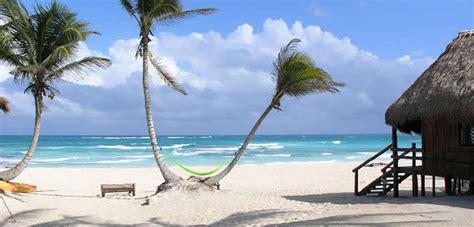 best tulum beaches 40 most beautiful beaches in the world traveleering