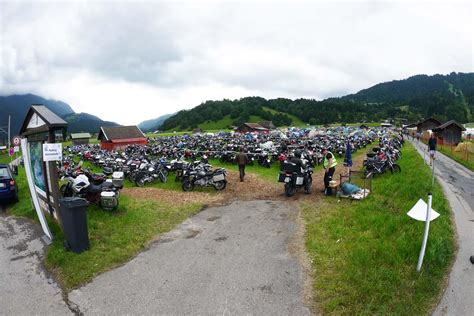 Bmw Motorrad Days Garmisch Partenkirchen by Bmw Motorrad Days Garmisch 2016