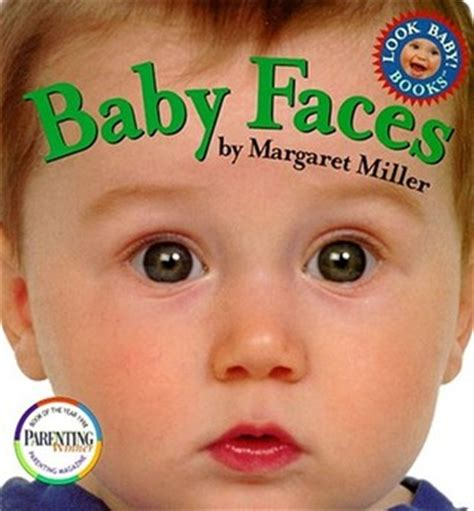 faces of books baby faces by margaret miller reviews discussion