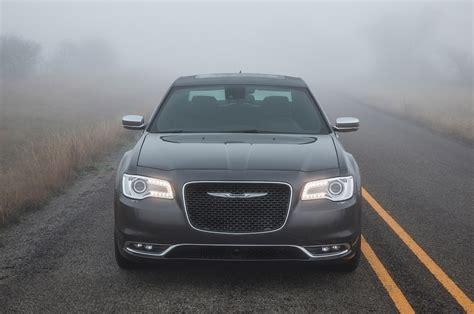 Www Chrysler 300 by 2018 Chrysler 300 Drive Review