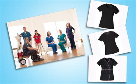 Sm Black Mud Scrub Smfsbm Martin our 5 favorite black scrubs tops scrubs the leading lifestyle nursing magazine featuring